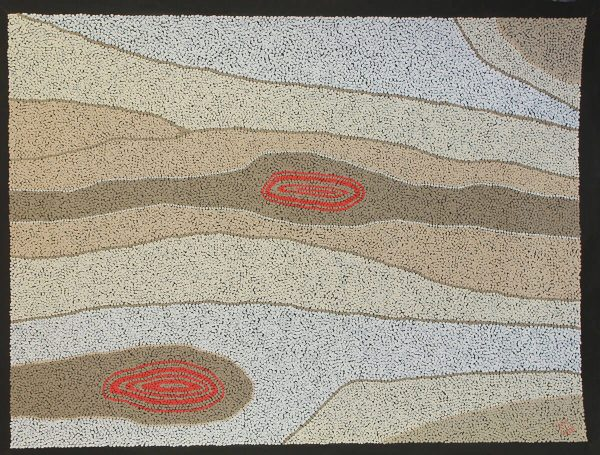 SP-2107 Dry River Bed