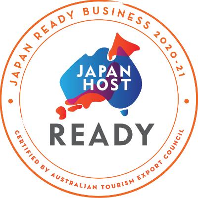 Japan Host Ready